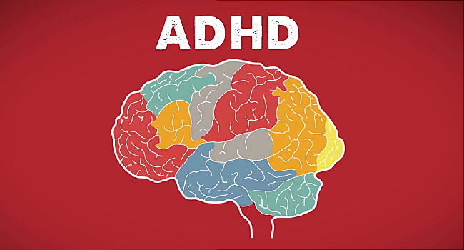 Adderall and ADHD